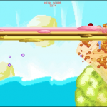 Скриншот Ice Cream Surfer – Изображение 8