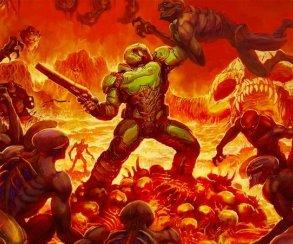 Моддеры воссоздают новую Doom на движке оригинальной