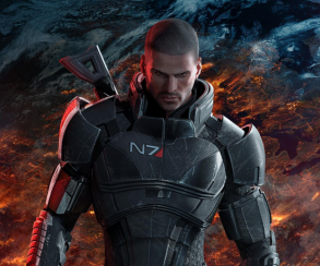 BioWare не работает над ремастером трилогии Mass Effect