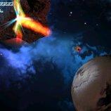Скриншот Asteroids