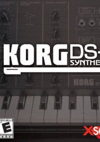 Обложка KORG DS-10 Synthesizer