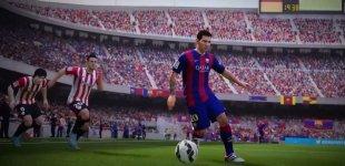 FIFA 16. Демонстрация геймплея на E3 2015