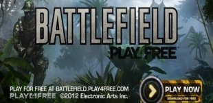 Battlefield Play4Free. Видео #7