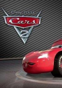 Обложка Cars 2