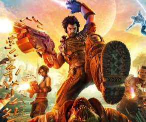 Bulletstorm: Full Clip Edition выйдет на PC, PS4 и Xbox One
