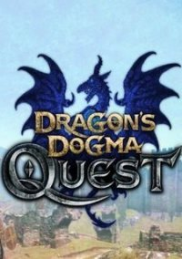 Обложка Dragon's Dogma Quest