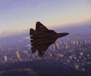 Tokyo Game Show 2013: новый трейлер и геймплей Ace Combat: Infinity