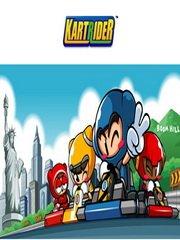 Обложка KartRider