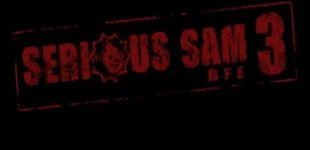 Serious Sam 3: BFE. Видео #5