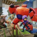 Скриншот Disney Infinity: Marvel Super Heroes – Изображение 5