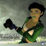 Скриншот Beyond Good & Evil