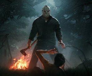На Kickstarter вышла Friday the 13th с Кейном Ходдером в роли Джейсона