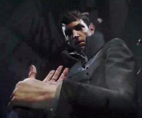 Геймплейный трейлер Dishonored 2 слили в Сеть раньше времени