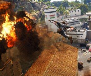 30 лучших игр 2015 года: Just Cause 3