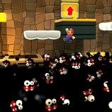 Скриншот Super Mario 3D World