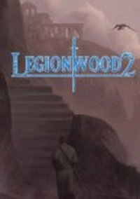 Обложка Legionwood 2