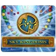 Обложка Sky Kingdoms