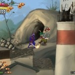 Скриншот Ninja Loves Pirate – Изображение 8