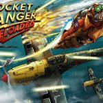 Скриншот Rocket Ranger Reloaded – Изображение 6