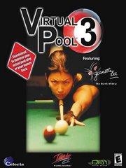 Обложка Virtual Pool 3