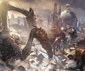 Анонсирована Gears 4, продолжение Gears of War