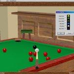 Скриншот Virtual Pool Hall – Изображение 4