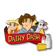 Обложка Dairy Dash