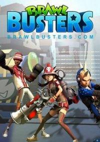 Обложка Brawl Busters