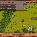 Скриншот Spirit of Excalibur – Изображение 5