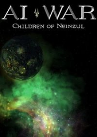 Обложка AI War: Children Of Neinzul