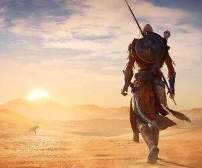 Assassin's Creed Origins на выставке E3 2017. Наши впечатления