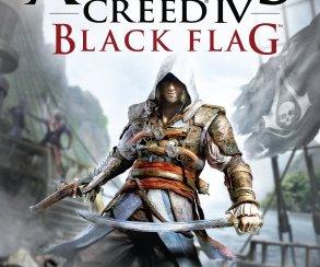 Ubisoft официально анонсировала Assassin's Creed 4: Black Flag