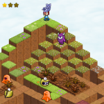Скриншот Skyling: Garden Defense – Изображение 6