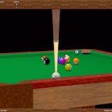 Скриншот Virtual Pool Hall