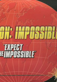 Обложка Mission: Impossible