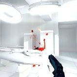 Скриншот SUPERHOT