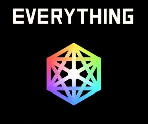 Симулятор вселенной Everything стирает границу между миром и человеком