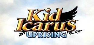 Kid Icarus: Uprising. Видео #1