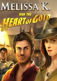 Обложка Melissa K. and the Heart of Gold HD