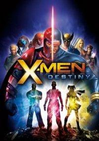 Обложка X-Men: Destiny