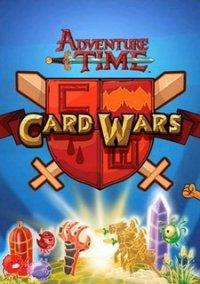 Обложка Card Wars