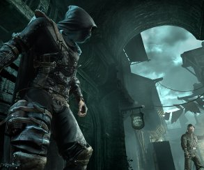 Русским голосом Гаррета из Thief станет актер озвучки фильма «Джанго»