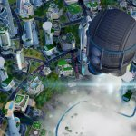 Скриншот SimCity: Cities of Tomorrow Expansion Pack – Изображение 13
