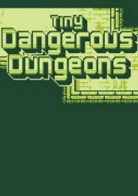 Обложка Super Dangerous Dungeons