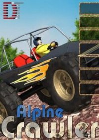 Обложка Alpine Crawler World