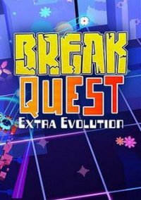Обложка BreakQuest
