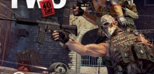Army of Two: The 40th Day. Видео #1