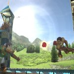 Скриншот Harry Potter: Quidditch World Cup – Изображение 30