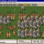 Скриншот The Great Battles of Alexander – Изображение 9