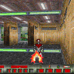 Скриншот Alien Cabal – Изображение 7